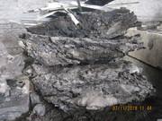 Продам металлургические (литейные) отходы с высоким содержанием металл