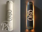 Декор систем освещения