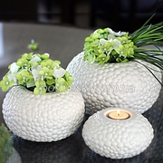 Акция! Керамические вазы для цветов,  статуєтки,  декор  Этна