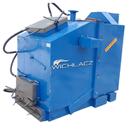 Котлы твердотопливные «Wichlacz» KW-GSN: 150 - 1140 кВт,  Запорожье