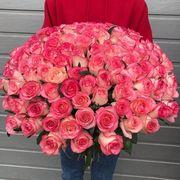 РОЗЫ,  Орхидеи,  Доставка цветов
