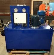 Модернизация и ремонт гидростанций металлургических заводов