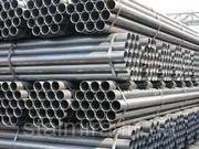 Трубы оцинкованые водогазопроводные ДУ