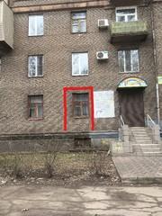 2-к.кв,  пл.Маяковского-ул. Независимой Украины