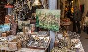 Покупка антиквариата и предметов коллекционирования