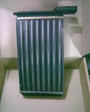 Радиатор отопителя на Славуту,  Таврию