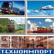 Консолидация грузов,  доставка сборных грузов с таможенной очисткой из стран Европы в Украину