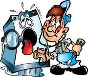 Водопровод,  отопление,  канализация