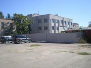 Продается ОСЗ г. Бердянск,  3-х этажное здание